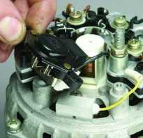 Как проверить реле регулятор генератора мультиметром