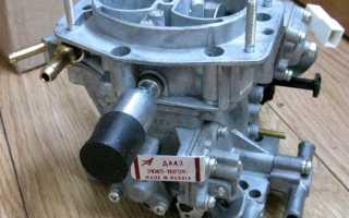 Разборка нового карбюратора солекс ваз 2109