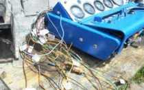 Схема электрооборудования мтз 82 цветная с описанием