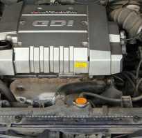 Gdi двигатель что это такое