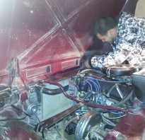 Капитальный ремонт двигателя ваз 2121