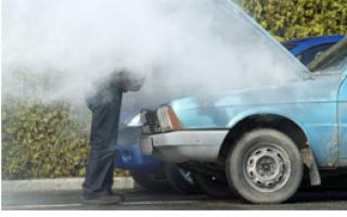 Почему текут радиаторы охлаждения