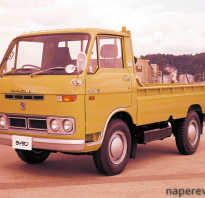 Мазда титан грузовик технические характеристики