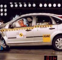 Самый безопасный автомобиль в мире