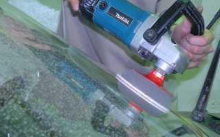 Порошок для полировки лобового стекла