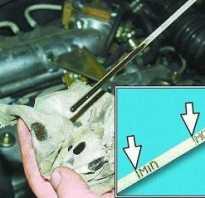 Перелил масло в двигатель как слить