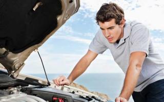Почему стучит гидрокомпенсатор на холодном двигателе