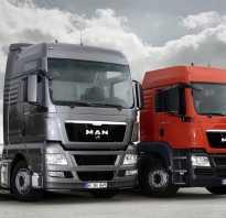 Много всяких красивых грузовиков