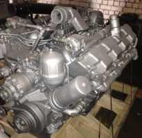 Двигатель ямз 7511 технические характеристики
