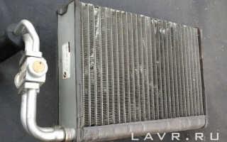 Промывка системы охлаждения лавр классическая отзывы