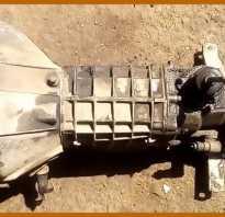 Ремонт кпп ваз 2107 5 ступка