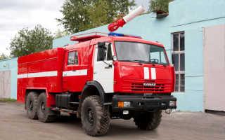 Пожарные автомобили классификация типы и обозначения