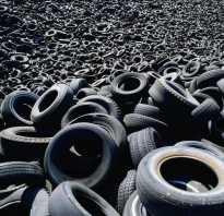 Срок годности шин для автомобиля без эксплуатации