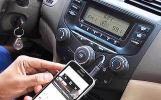 Музыка с телефона на магнитолу через bluetooth