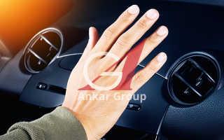 Как быстро прогреть машину зимой