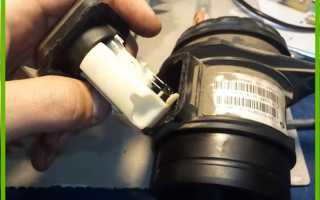 Проверка дмрв мультиметром ваз 2107