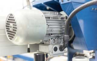 Сравнение синхронных и асинхронных двигателей