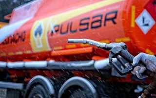 Отзывы о бензине пульсар 95