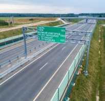 М11 трасса схема что уже построено 2020