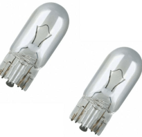 Лампа w5w 12v светодиодная