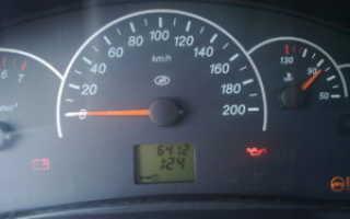 Приора расход 3 литра на 100 км