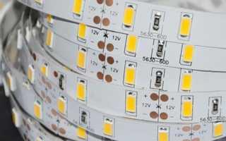 Почему не работает диодная лампа