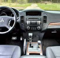 Mitsubishi pajero sport 2000